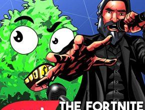 The Fortnite Rap Battle