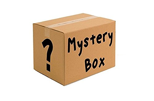 GONOMI Mystery Box for Game Lovers! (FORTNITE)