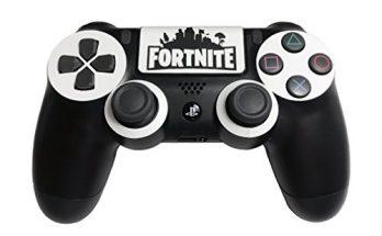 PlayStation 4 Fortnite Controller Skin