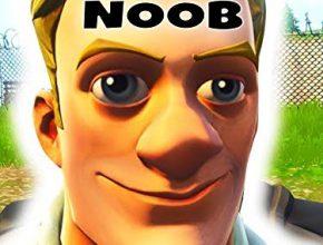 Clip: Noob Training in Fortnite