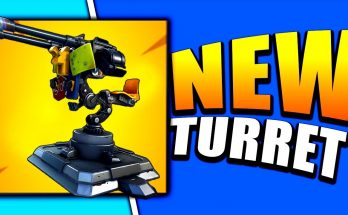 🔴 NEW Mounted Turret // Pro Fortnite Player // 2000 Wins // Fortnite Gameplay + Tips!