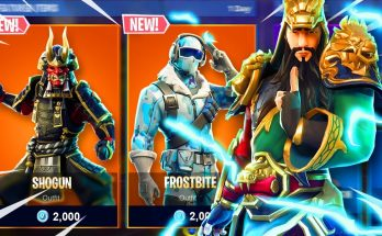 🔴*NEW* FORTNITE ITEM SHOP COUNTDOWN! November 13th - New Skins! - Fortnite Battle Royale