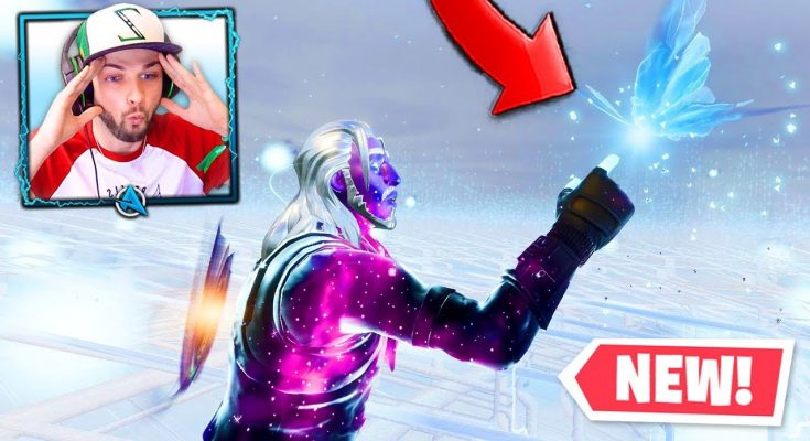 Fortnite's most EPIC event EVER!