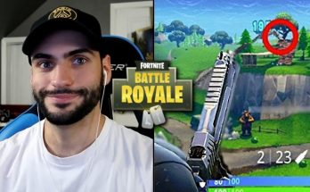 Insane Hand Cannon play shows why FaZe's Avxry is unstoppable in Fortnite