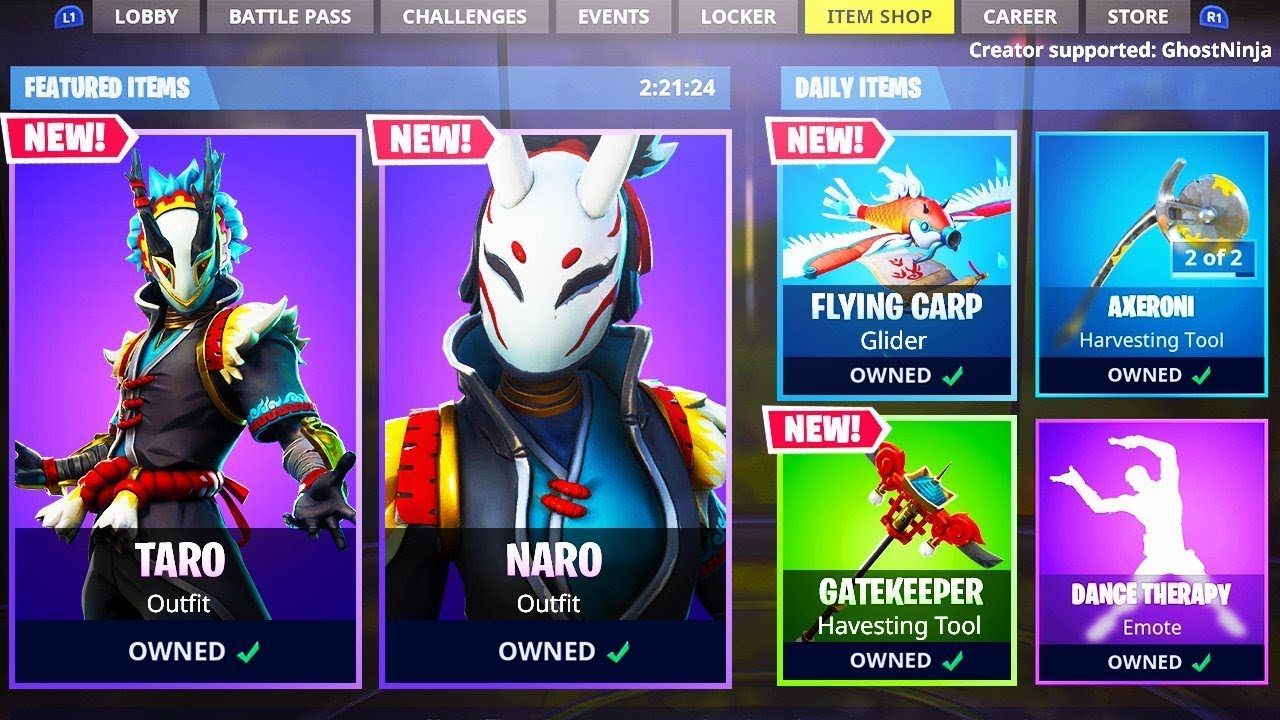 fortnite battle royale free skins