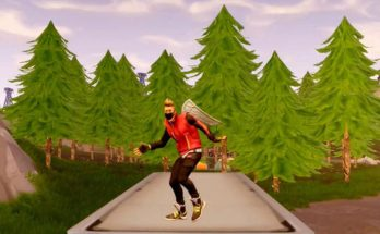 Rapper 2 Milly accuses Fortnite of stealing his dance moves