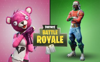 This fan-made Fortnite skin would be perfect for the Winter season