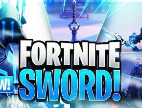 🔴 NEW Legendary Sword // Super Speed Building // 2800 Wins // Fortnite Battle Royale LIVE