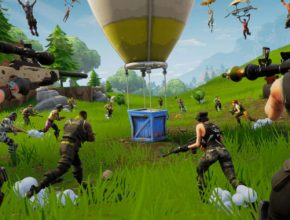 Epic opens Fortnite's cross-platform services for free to other devs