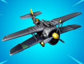 'Fortnite' Players Are Making Big Plays by Double-Hijacking Planes