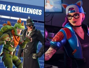 Fortnite Season 7, Week 2 challenges and how to complete them - Sheet Music, Dance Off and more