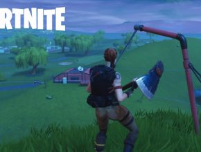 Would this Fortnite Zipline concept be a good change in-game?