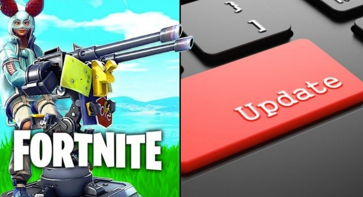 Fortnite: Epic Games announce major improvement coming to Mounted Turrets in v7.20 update