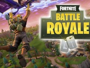 Fortnite UPDATE: New patch released today on PS4, Xbox One and Switch | Gaming | Entertainment