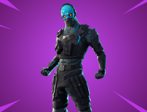 Fortnite's upcoming Cobalt skin to be included in Starter Pack