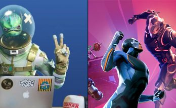 New Fortnite 'Testing Event' tournament discovered