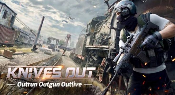 PUBG Clone 'Knives Out' reportedly made more money than PUBG and Fortnite in 2018