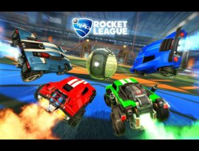 Rocket League joins Fortnite in offering full cross-console play - Tech News