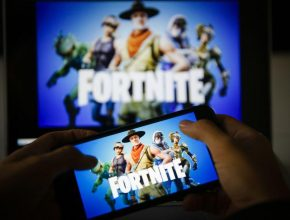 Six-year-old spends $500 of mum's money on Fortnite