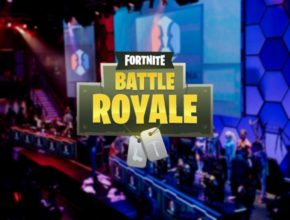 """A """"Fortnite League"""" could be the best set up for Fortnite esports"""