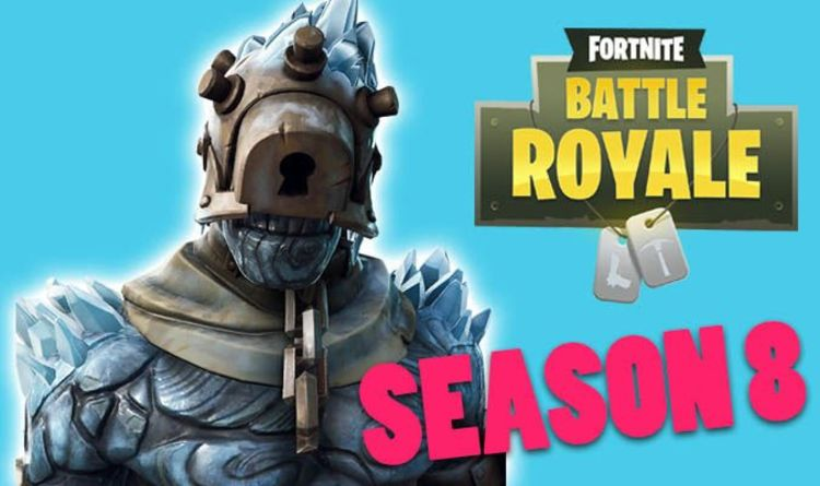 fortnite season 8 release date epic games virtually confirms new battle pass start gaming - fortnite update 840 patch notes epic games