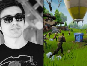 """Shroud details why Fortnite isn't """"dying"""" following the release of Apex Legends 