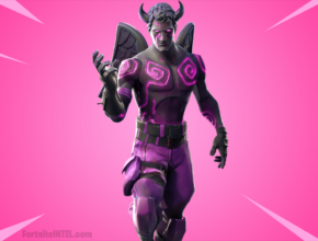 The Fallen Love Ranger promo image might reveal a new location in Fortnite