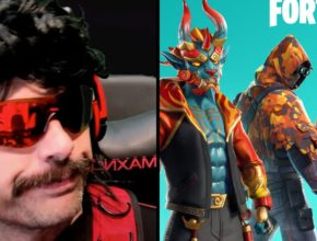 Dr Disrespect uninstalls Fortnite yet again after bashing it on stream | Dexerto