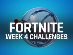 'Fortnite' Week 4 challenges: How to find Buried Treasure, use Pirate Cannon and Baller | Other Sports