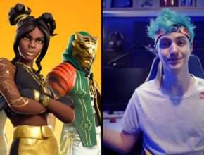 Ninja explains why the current Fortnite meta is making it hard for casual players | Dexerto