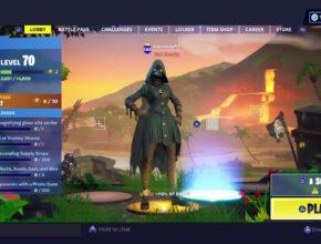 "Top console player|2400+ wins|Fortnite Battle Royale|Creator code ""Guitozay"" Sweaty Solos"