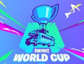 Fortnite World Cup Qualifier Week 7 Finals NA East Top 10 Standings