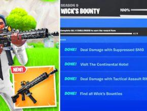 John Wicks Gun Fortnite Fortnite Fyi Page 70 Of 489 Fortnite News Videos And Info